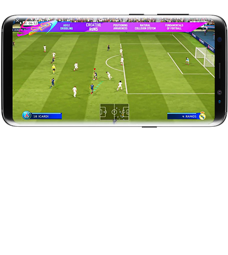 FIFA 21 android